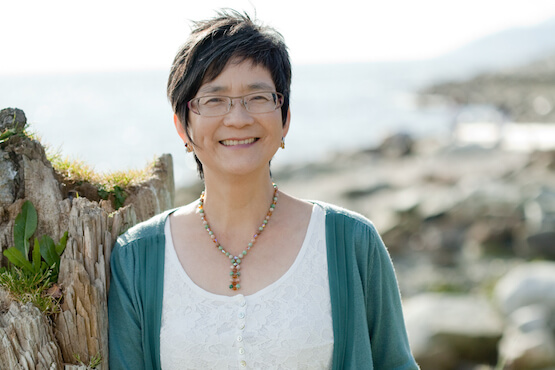 About Mary Yan: </br>A family therapist that offers effective approaches and realistic solutions